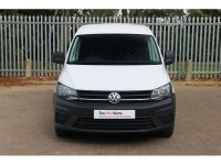 Volkswagen Caddy Maxi C20 TDI STARTLINE BLUEMOTION TECHNOLOGY