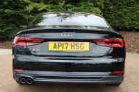 Audi A5 Sportback S line 2.0 TDI quattro 190 PS S tronic