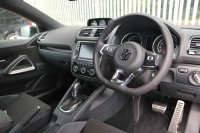 Volkswagen Scirocco 2.0 TSI GT BMT (180 PS) DSG 3-Dr Coupe