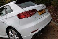 Audi A3 Sportback S line 1.4 TFSI cylinder on demand 150 PS S tronic