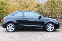 Audi A1 Sport 1.6 TDI 116 PS 5 speed