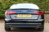 Audi A6 Saloon SE Executive 2.0 TDI ultra 190 PS 6-speed
