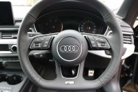 Audi A5 Cabriolet S line 2.0 TDI 190 PS S tronic
