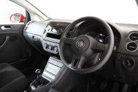Volkswagen Golf Plus 1.6 TDI S (105 PS)