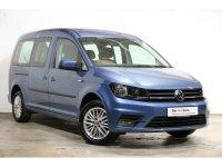 Volkswagen Caddy Maxi Life 2.0 TDI 5dr