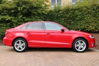Audi A3 Saloon Sport 1.4 TFSI cylinder on demand 150 PS S tronic