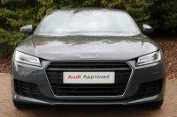 Audi TT Roadster Sport 2.0 TDI ultra 184 PS 6 speed