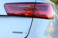 Audi A6 Avant Black Edition 2.0 TDI quattro 190 PS S tronic