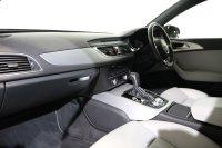 Audi A6 Avant S line 2.0 TDI ultra 190 PS S tronic