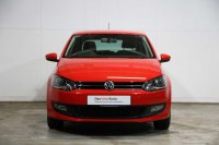 Volkswagen Polo 1.2 (60ps) Match 5-Dr