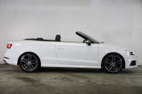Audi A3 Cabriolet 2.0 TFSI quattro 310 PS S tronic