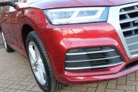 Audi Q5 S line 2.0 TDI quattro 190 PS S tronic