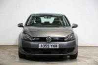 Volkswagen Golf 1.6 TDI S (90 PS) 5-Dr