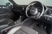 Audi A3 S line 2.0 TDI 150 PS S tronic