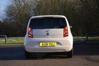 SEAT Mii by MANGO 1.0 12V (75PS) Hatchback 3-Door