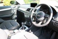 Audi Q3 Sport 2.0 TDI 150 PS 6-speed