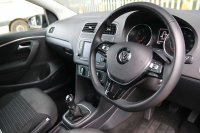 Volkswagen Polo 1.2 TSI Match 5dr