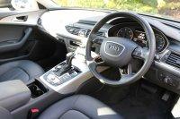 Audi A6 Avant SE 2.0 TDI quattro 190 PS S tronic