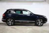 Volkswagen Touareg 3.0 TDI V6 R Line BMT SCR (204PS) 4MOTION
