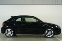 Audi A1 S line 1.4 TFSI cylinder on demand 140 PS 6 speed