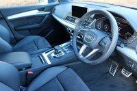 Audi Q5 S line 2.0 TFSI quattro 252 PS S tronic