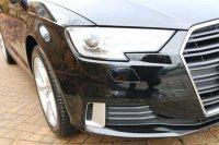 Audi A3 Sport 1.5 TFSI 150 PS 6-speed
