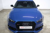 Audi RS6 Avant performance 4.0 TFSI quattro 605 PS tiptronic 8-speed