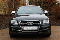 Audi Q5 TDI 3.0 TDI quattro 313 PS tiptronic