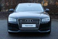 Audi A8 Sport 3.0 TDI clean diesel quattro 262 PS tiptronic