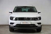 Volkswagen Tiguan 2.0 TDI (150ps) 4WD SEL 4Motion BMT 5Dr