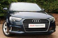Audi A3 Saloon Sport 1.4 TFSI cylinder on demand 150 PS 6-speed