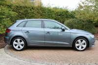 Audi A3 Sportback Sport 2.0 TDI 150 PS 6 speed