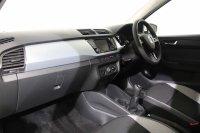 skoda Fabia 1.0 MPI (75ps) SE (s/s) 5-Dr Hatchback