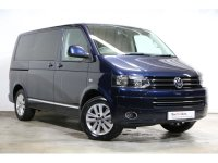 Volkswagen Caravelle 2.0 BiTDi BlueMotion Tech Executive 180 5dr DSG