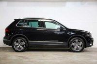 Volkswagen Tiguan 2.0 TDI (190ps) 4WD SEL 4Motion BMT DSG 5Dr