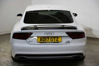 Audi A7 Sportback S line 3.0 TDI quattro 272 PS S tronic