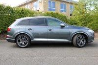 Audi Q7 quat. TDI4.0 V8320 A8