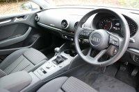 Audi A3 Sportback Sport 1.4 TFSI cylinder on demand 150 PS 6-speed