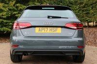 Audi A3 Sportback SE Technik 1.6 TDI 116 PS 6-speed
