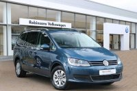 Volkswagen Sharan 2.0 TDI CR BlueMotion Tech 150 SE Nav 5dr DSG