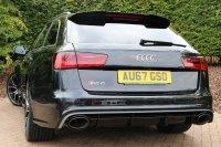 Audi RS6 Avant 4.0 TFSI quattro 605 PS tiptronic