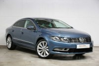 Volkswagen CC Saloon 2.0 TDI (150PS) BMT GT 4 Door