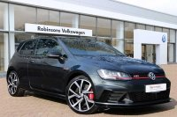 Volkswagen Golf 2.0 TSI GTI Clubsport Edition 40 265PS DSG 3d