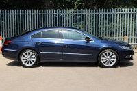 Volkswagen CC 2.0 TDI 184 BlueMotion Tech GT 4dr DSG(UNREGISTERED)