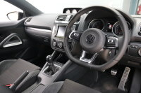 Volkswagen Scirocco 2.0 TDi BlueMotion Tech GT 3dr(UNREGISTERED)