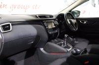 Nissan Qashqai N-CONNECTA DCI 4X4
