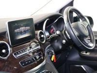 Mercedes-Benz V Class V250 BLUETEC
