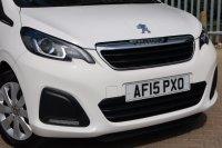 Peugeot 108 ACTIVE TOP