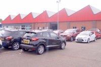 Vauxhall Astra ELITE CDTI S/S