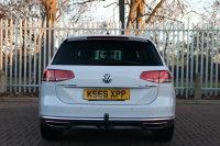 Volkswagen Passat Alltrack 2.0 TDI 190PS SCR 4MOTION DSG